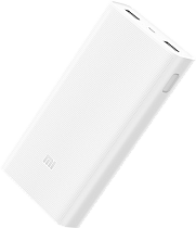 Xiaomi Mi Power Bank (20000 mAh)