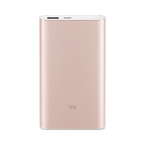 Xiaomi Mi Power Bank Pro 10000 mAh Quick Charge 3.0
